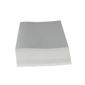 滤油纸,400×400×0.65mm,100张/盒