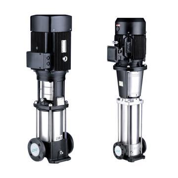 利欧/LEO LVR3-8 LVR系列立式多级离心泵