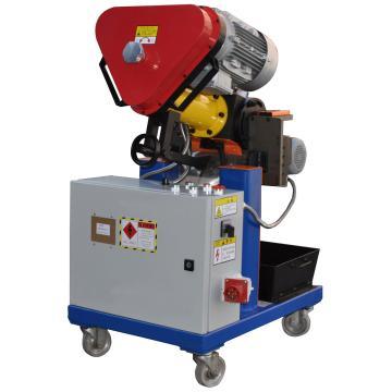 HMM-2046自动坡口机,宏鋆,坡口边长多次最大46mm,HMM-2046
