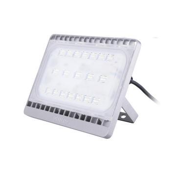 飞利浦 50W LED泛光灯,220-240V 冷光,BVP161 LED43/CW