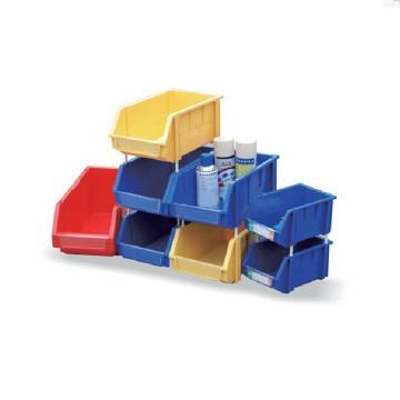 组合式零件盒,外尺寸100*160*74mm 内容量3L