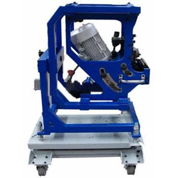 HBM-12R自动坡口机,宏鋆,坡口最大宽度12mm,HBM-12R