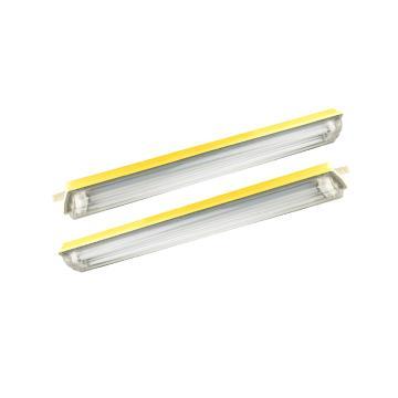 正辉粉尘防爆防腐双管LED灯BCX6226-L含LED灯管