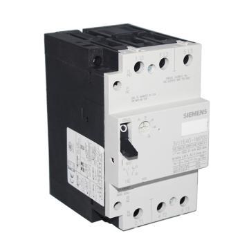 西门子 电机保护断路器,3VU16401MQ00