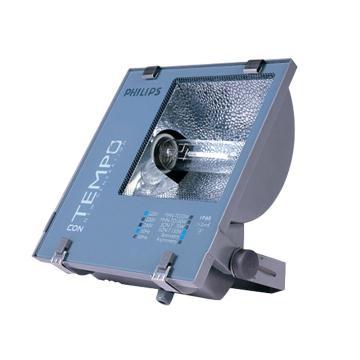 飞利浦 400W 泛光灯,RVP350 L 1xSON-T 400W SY 不含光源单位:套(售完即止)