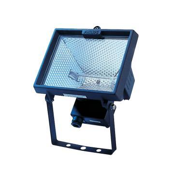 飞利浦 300W/500W 卤钨投光灯,QVF135,不含光源