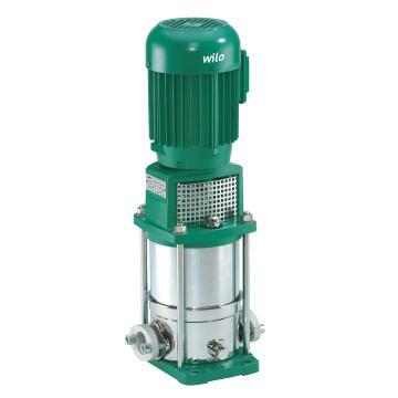 威乐/WILO MVI404-1/16/E/3-380-50-2(B-Yq)-标准 MVI系列立式多级离心泵