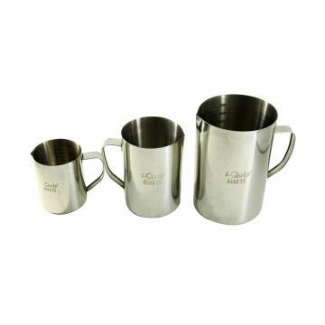 不锈钢刻度量杯,1000ml,1个