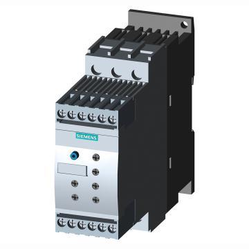 西门子SIEMENS 软启动器,3RW4024-1BB04