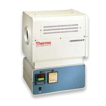 高温管式炉,热电,STF54434C,控温范围:500~1700℃,外部尺寸:462.6x406.4x556.8mm