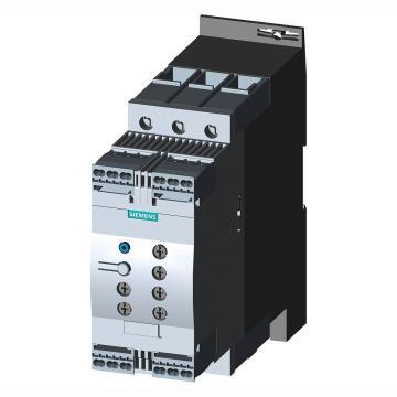 西门子SIEMENS 软启动器,3RW4037-1BB05