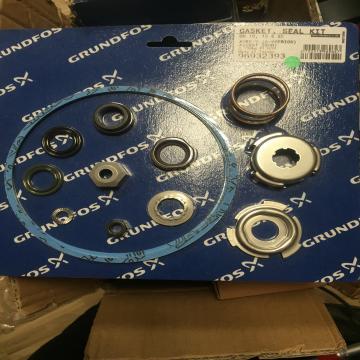 格兰富/GRUNDFOS 机械密封96932393,适用泵型号CM10/15/25-AAVBE