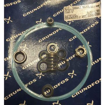 格兰富/GRUNDFOS 机械密封4N5012,适用泵型号CH8/12 CVBE/V