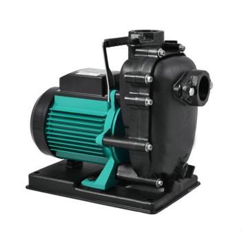 威乐/WILO PU-S400E PU系列农工业用泵