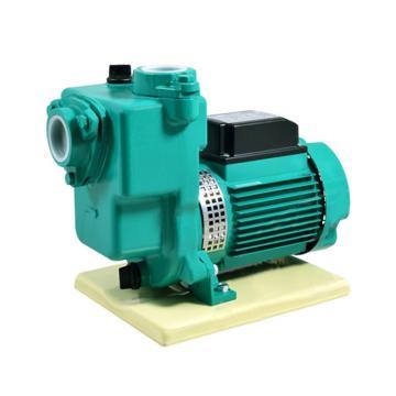威乐/WILO PU-400EH PU系列农工业用泵