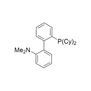 CAS:213697-53-1|2-二环己膦基-2'-(N,N-二甲胺)-联苯|98%|600352-1g