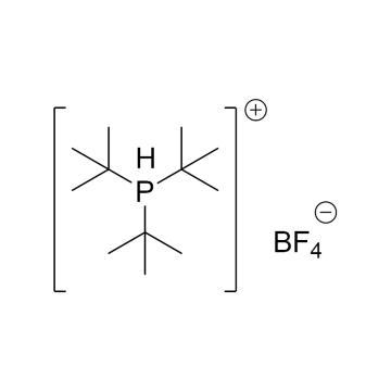 CAS:131274-22-1|四氟硼酸三叔丁基膦|98%|600365-5g