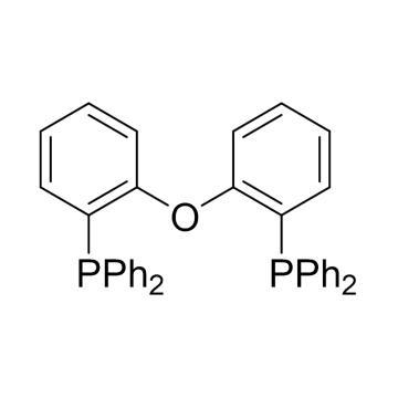 CAS:166330-10-5|双(2-二苯基磷苯基)醚|98%|600387-5g