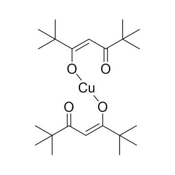 CAS:14040-05-2|双(2,2,6,6-四甲基-3,5-庚二酸)铜(|98%|600740-5g