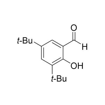 CAS:37942-07-7|3,5-二-叔-丁基-2-羟基苯甲醛|98%|600744-100g
