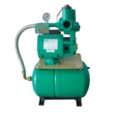 威乐/WILO PW-404EA PW系列家用增压泵