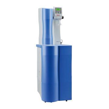 纯水仪,热电,LabTower TⅡ+UV,纯水产量:20&40(L/hr@15℃),外部尺寸:450x580x1500mm,订货号50132193