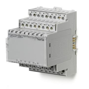 西门子 一体化控制器,TXM1.6R