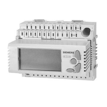 西门子 带有预置程序的信号转换器,SEZ220