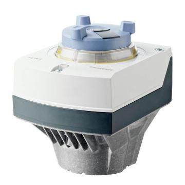 西门子 KNX通讯风机盘管控制器,SAL31.00T40