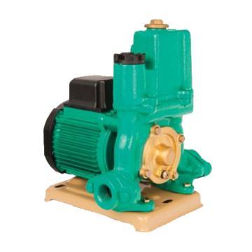威乐/WILO PW-401E PW系列家用增压泵