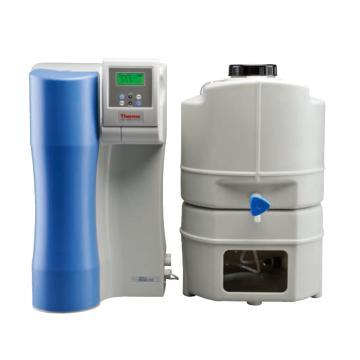 纯水仪,热电,Pacific TⅡ 3L/hr,纯水产量:3(L/hr@15℃),外部尺寸:372x330x603mm,订货号50132129
