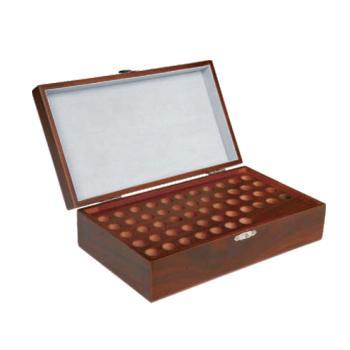 INSIZE 针规木盒,51支装