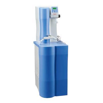 超纯水仪,一体式,热电,LabTower EDI30,纯水产量:30(L/hr@15℃),外部尺寸:450x580x1500mm,订货号50132396