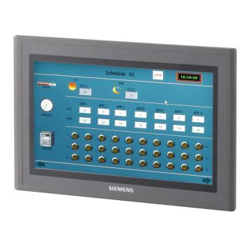 西门子 带有VOC传感器的室内空气质量控制器,QAX160