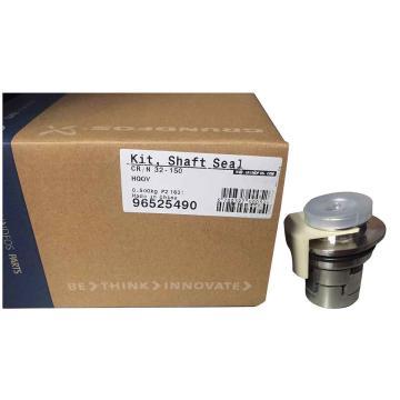 格兰富/GRUNDFOS 机械密封96525490,适用泵型号CR32/45/64/90 HQQV