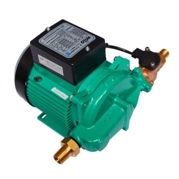 威乐/WILO PB-H169EA PB系列家用热水增压泵