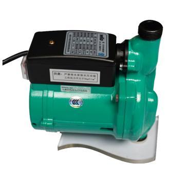 威乐/WILO PB-088EA PB系列家用热水增压泵