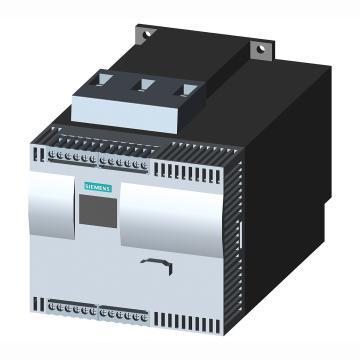 西门子SIEMENS 软启动器,3RW4427-3BC44