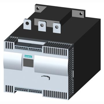 西门子SIEMENS 软启动器,3RW4446-6BC34