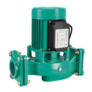 威乐/WILO PH-253EH PH系列家用热水循环泵