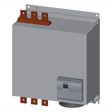 西门子SIEMENS 软启动器,3RW4457-2BC44