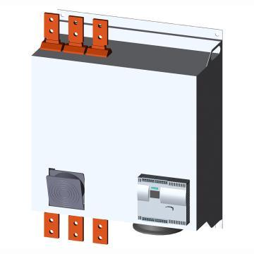 西门子SIEMENS 软启动器,3RW4465-2BC44