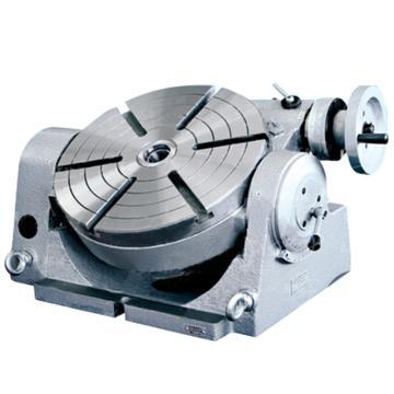 环球 TSK系列回转工作台TSK250,工作台面直径Φ250