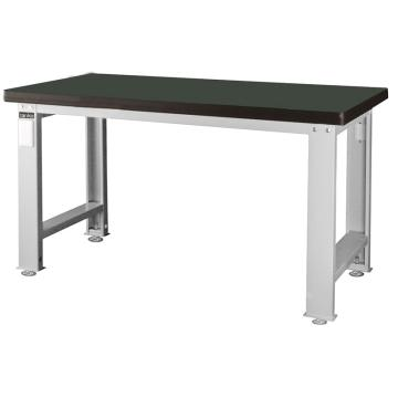 天钢 重量型工作桌,宽深高(mm):800*1800*750 桌面平均承重(kg):1000,WA-67N 不含安装费