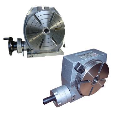 环球 TSL系列回转工作台TSL160,工作台面直径Φ160