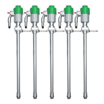 标博/biaobo YBYB-40G 铝合金电动插桶泵,BT4防爆电机