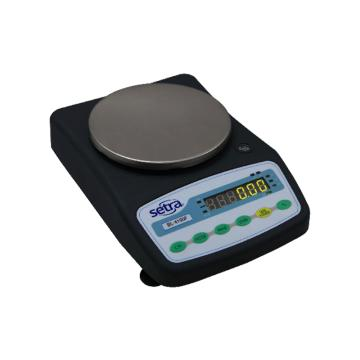 电子天平,Setra,Himalaya系列,BL-1200F,分析天平,量程:1200g,读数精度:0.01g