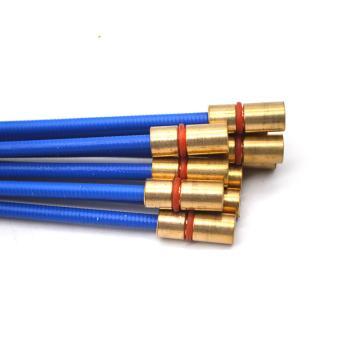 沪工350A送丝软管,与沪工350A CO2气体保护焊枪配套使用