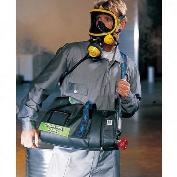 霍尼韦尔BC1182011M 消防指挥员型空气呼吸器 (挎包式)
