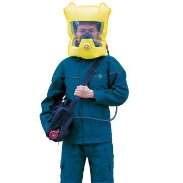 霍尼韦尔BC1182021 AUTOPACK 逃生呼吸器(碳瓶)